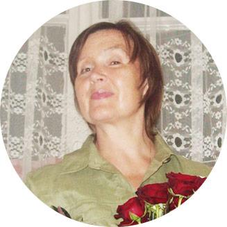 Степанова Людмила Михайловна