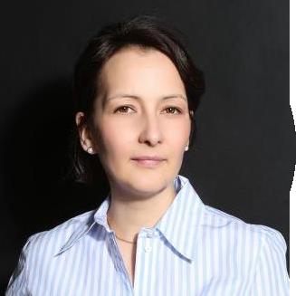 Сорокина Дина Владимировна