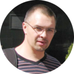 Сорокин Сергей Владимирович - Нейролигвист, нейропсихолог, специалист по сенсомторной коррекции