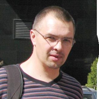 Сорокин Сергей Владимирович