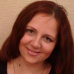 Заломина Светлана Сергеевнва