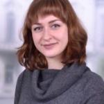 Максимова Вера Сергеевна