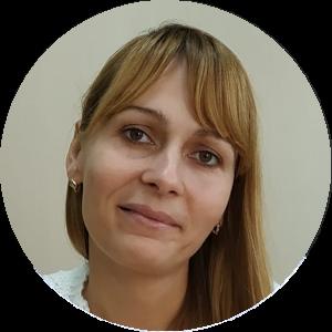 Копылова Антонина Владимировна